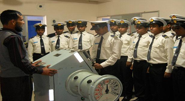 Western Maritime Academy